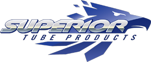 Superior Tube Products footer logo